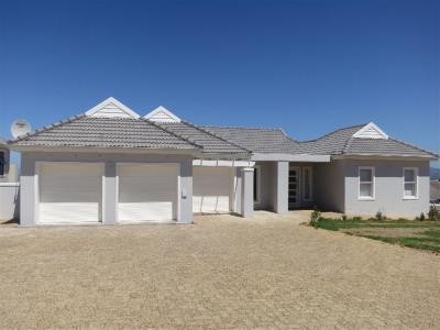 5 Bedroom House for Sale in Zevenwacht Country Estate, Kuils River - Western Cape